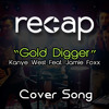 Gold Digger (Opb. Kanye West Feat Jamie Foxx)