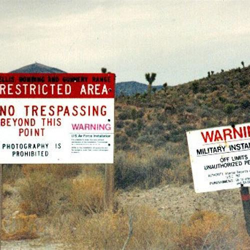Tyler Rogoway of Foxtrot Alpha on massive construction underway at Area 51