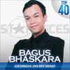 Bagus Bhaskara - Georgia On My Mind (Ray Charles) - Top 40 #SV3