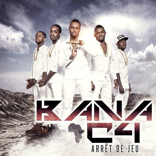 Beauté africaine  Youssoupha,Bana C4 , Ayna ,Clayton Hamilton