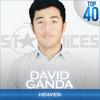 David Ganda - Heaven (Bryan Adams) - Top 40 #SV3