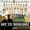 Soy Un Desmadre-Banda Tierra Sagrada ft Marco Flores