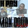 Man Down Ft Jay Husky