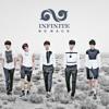 [COVER] INFINITE - BACK