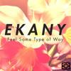 Ekany - Feel Some Type Of Way