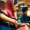 Bibi Satnam Kaur - Guitar Simran 1