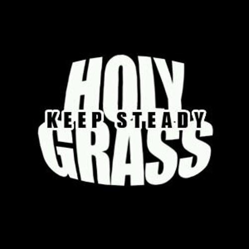 Holygrass-LOVE DANCE-  Cipt Ridho Ridwansyah