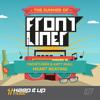 Frontliner & Katt Niall - Heart Beating | TSOF 14/14