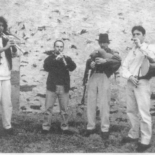 survol de la musique de Catalogne/1
