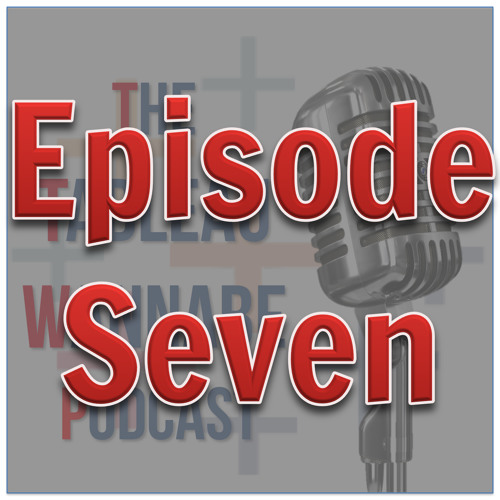 Episode 7 - The one with Jon Schwabish