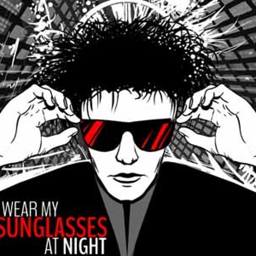 Sunglasses At Night (Amiga 500 demo soundtrack - made in Protracker)