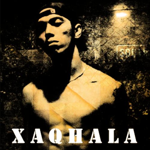 XAQHALA - KATANYA CINTA