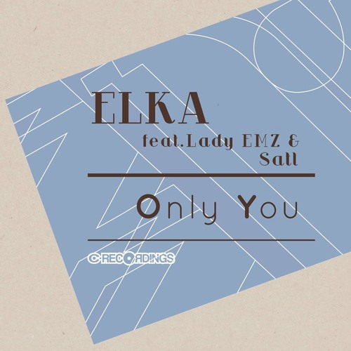 EVERY DAY - Elka ft Lady Emz (Clip) - C Recordings