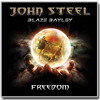 John Steel & Blaze Bayley - WAR