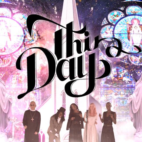 Dangerous the Dog - 'This Day' ft. The Ramo & The Deva Teas