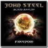 John Steel & Blaze Bayley - Evil Sky