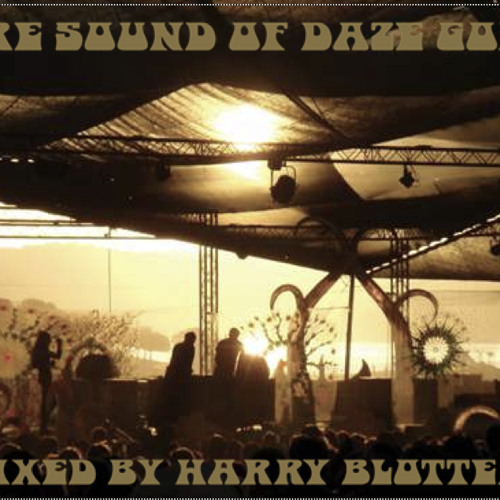 "Harry Blotter - ""Future Sound of Daze Gone By"" A Tribute to Techno!!! September 2013"