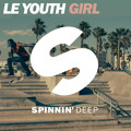 Le Youth Girl Artwork
