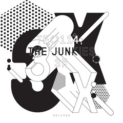 The Junkies - Get Down [SC-EDIT]