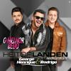 Heitor Landen Part. George Henrique E Rodrigo - O Melhor Beijo