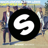 Macklemore & Ryan Lewis - Cant Hold Us (ANDJ 2K14 Edit)