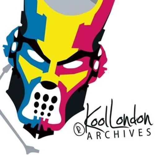 COMMAND STRANGE - DJ CHEF KOOL LONDON - 18.09.2014