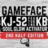 [Rapzilla.com Premiere] KJ - 52 - Gameface ft. KB, Soul Glo Activatur & FLAME [2nd Half Edition]