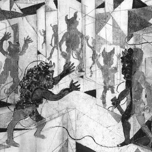 Friedrich Dürrenmatt: Minotaurus