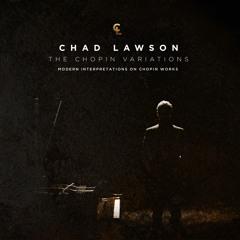 Chopin Prelude in E Minor-Op. 28, No. 4 (Variation Arr. for Piano, Vioin and Cello) - Chad Lawson