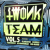 Premiere: TWONK TEAM MIXTAPE VOL. 5