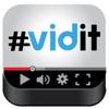 Veteran Tech CEO Jennifer Sultzaberger Launches #vidit, A Revolutionary Video Marketing Technology