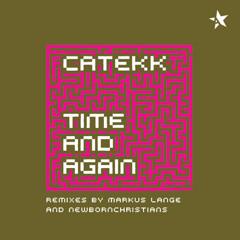 Catekk - Time And Again