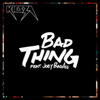 Kiesza - Bad Thing (Ft. Joey Bada$$)