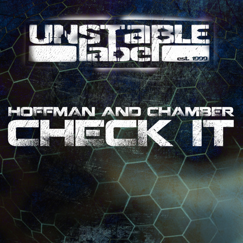 UNS033 - Hoffman & Chamber - Check It (FREE D/L)