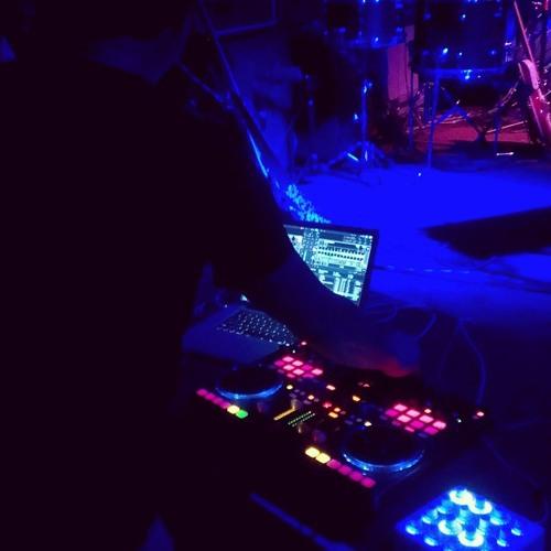 DJ Set before STRFKR @ Leo's [09/18/14]
