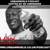 Stormzy interview podcast (Hosted by Urbanworld X SK Vibemaker) (2014)