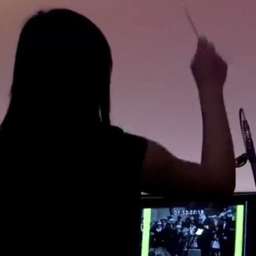 """Berklee Silent Film Orchestra, """"A New Idea"""" (from Safety Last!)"""