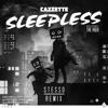 Cazzette - Sleepless (Stesso Remix) [feat. The High]
