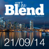 THE BLEND 21 09 14