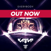 Everybody - Out Now on Beatport