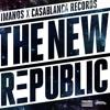Imanos X Casablanca Records - The New Republic