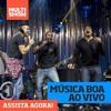 Música Boa Ao Vivo   Harmonia do Samba    A Lua E Eu