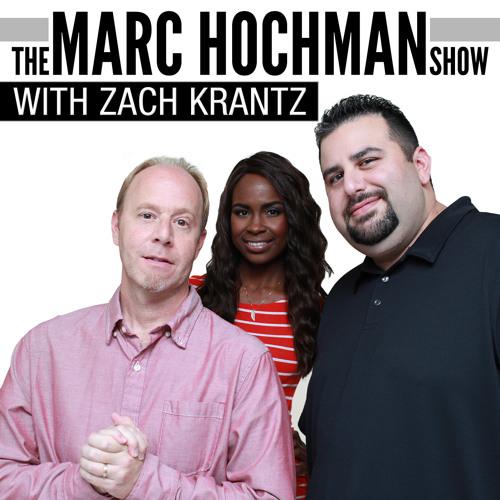 Hochman & Krantz Podcast - 04-07-14