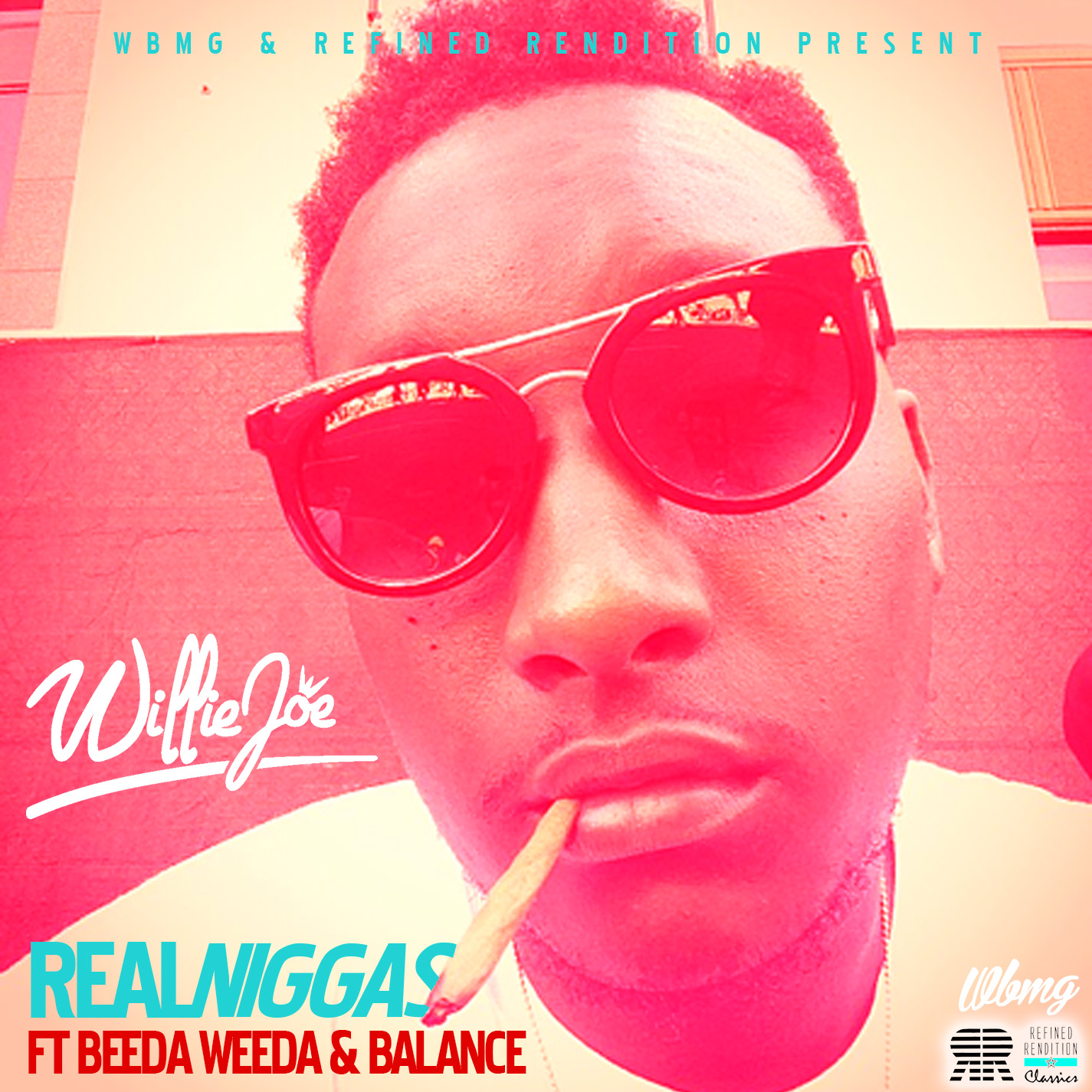 Willie Joe ft. Beeda Weeda & Balance - Real Niggas [Thizzler.com Exclusive]