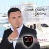 Claudio Alcaraz - Te Extraño Poquito Portada del disco