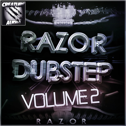 Razor Dubstep Vol. 2 (35 Razor presets only for $14.99)