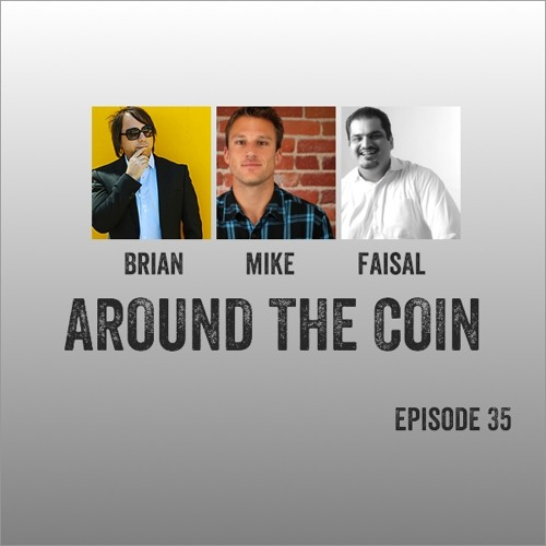 How to Launch a Bitcoin Startup, Yahoo and Pinterest Payments.