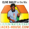 Clive Bailey Funk & Soul Set 22 Sep 2014