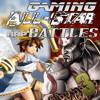 Pit Vs Kratos 3- Gaming All Star Rap Battles SEASON 3 PREMIERE