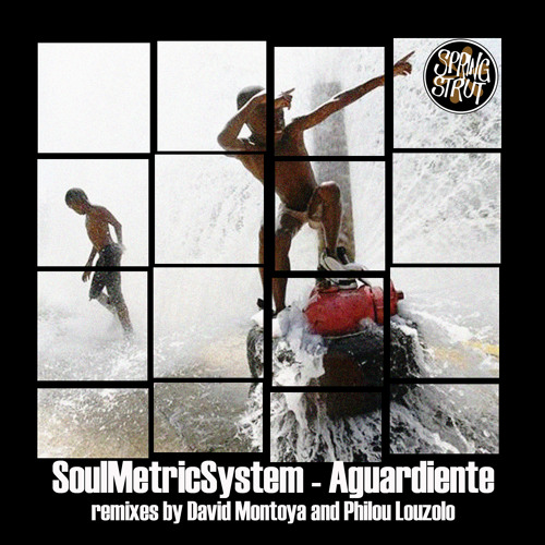 SoulMetricSystem - Aguardiente ep!!! Comming out!!! 14OKT!!!